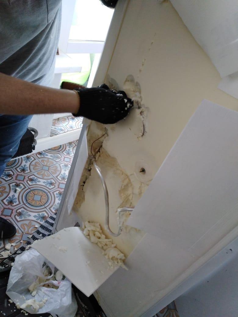 мастер по ремонту холодильников в Пушкино