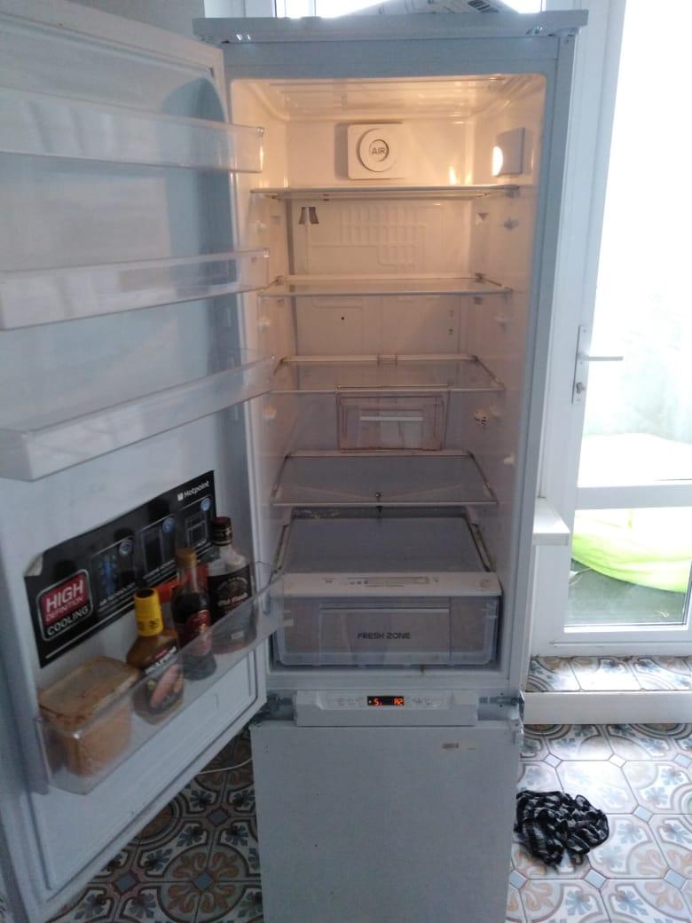 Холодильник перестал охлаждать